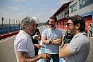 """Lucchinelli: """"Viñales es como Márquez, pero habla menos"""""""