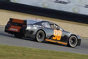 NASCAR Euro Preview Eric De Doncker a caccia di risultati e divertimento nel 2016