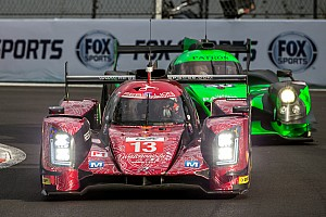 WEC Press release Rebellion Racing - 6 Hours Of Cota preview