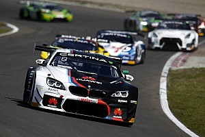 GT-Masters News BMW nominiert Fahrer für Einsatz mit Schnitzer im GT-Masters 2017