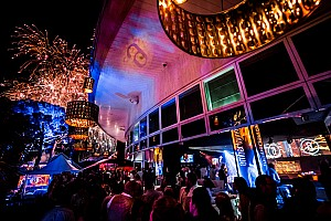 Formula 1 Special feature Promoted: Amber Lounge to celebrate 15-year anniversary at Monaco GP