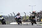 MotoGP 2º, Zarco diz que se lembrou do Catar enquanto liderava