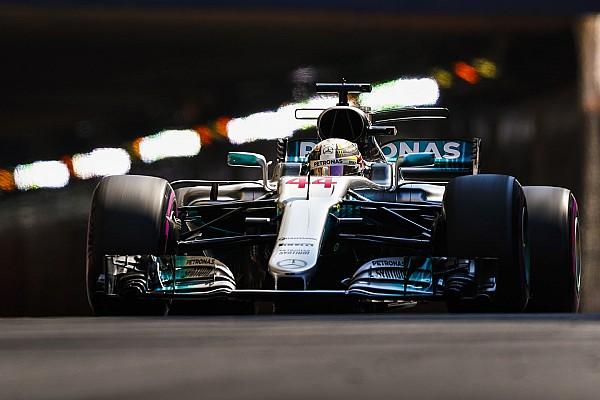 Fórmula 1 Últimas notícias Mercedes: acerto ruim gerou treino