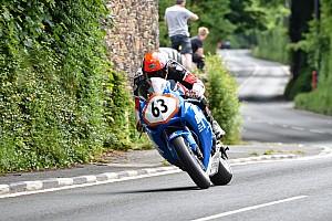 Circuitracen Overlijdensbericht Nederlandse motorcoureur Jochem van den Hoek overleden op Isle of Man