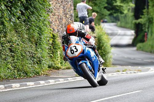 Isle of Man TT 2017: Jochem van den Hoek stirbt nach Unfall in Superstock TT
