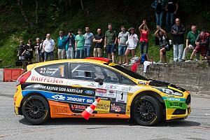 Rally Svizzera Ultime notizie Rally Ronde del Ticino: al via il meglio del Campionato Svizzero