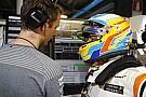 FIA explica por que Alonso não foi punido em Spa