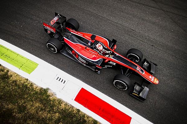 Мацушита выиграл квалификацию Ф2 в Монце, Маркелов четвертый