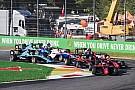 GP3 La course annulée à Monza aura-t-elle lieu à Jerez?