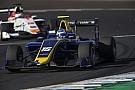 GP3 MP Motorsport sostituirà DAMS in GP3 nel 2018