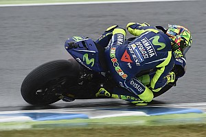 MotoGP Preview Valentino: