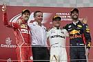 Los destacados del Gran Premio de Austria 2017 de F1