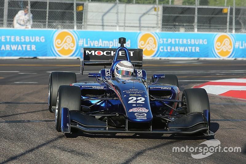 """Carlin: IndyCar statt Formel 1 wegen """"wahnwitziger Kosten"""""""