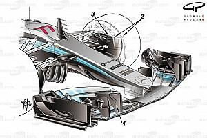 تحليل تقني: مرسيدس تُكشّر عن أنيابها قبيل السباق الافتتاحي