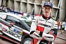 WRC Belle avance pour Evans au terme de la première étape