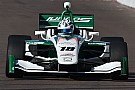 Indy Lights Toronto Indy Lights: Kaiser masterful to score Race 1 win