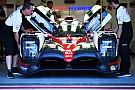 Bildergalerie: Testtag für die 24h Le Mans 2017