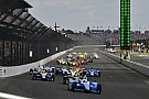 Gommendy: L'Indy 500, comme