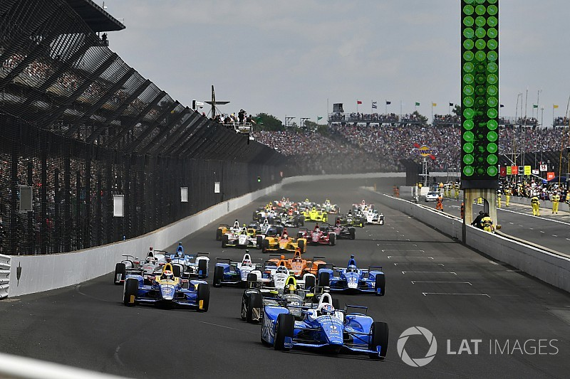 "Gommendy : L'Indy 500, comme ""gravir l'Everest"""