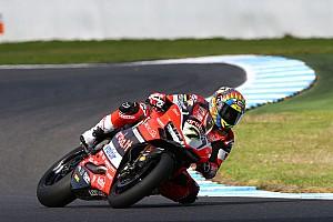 Superbikes Nieuws Davies verwacht niet dat Yamaha een bedreiging vormt