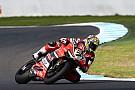 World Superbike Major World Superbike shake-up unlikely in 2017, says Davies