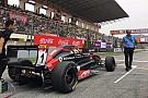 Formula Renault 亚洲雷诺方程式第一回合:澳门小将梁瀚昭处子秀获胜