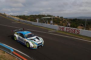 Endurance Practice report Bathurst 12 Hour: Wittmann finishes Day 1 on top