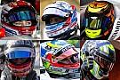 GP2 Le BRDC dévoile ses SuperStars 2017