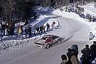 WRC Toyota y la primera piedra para volver a los tiempos de Sainz