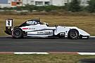 Indian Open Wheel Chennai MRF Challenge: Newey takes crucial pole ahead of Schumacher