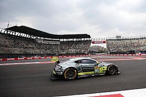 WEC Race report WEC Meksiko: Ferrari dipenalti, Aston Martin menangkan GTE Pro