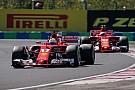 Статистика Гран Прі Угорщини: подвійний успіх Ferrari