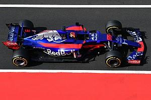 Toro Rosso espera