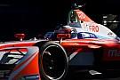 Formula E Más fácil aún para Di Grassi: sale 5º y Buemi 13º