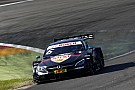 DTM Wickens: Audi has tyre life edge over Mercedes
