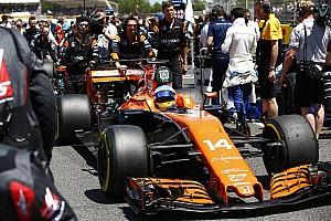 Formule 1 Preview Alonso retrouve son pain quotidien et les difficultés qui vont avec