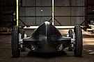 Autó Retro és modern ötvözete lesz az Infiniti F1-es koncepciója
