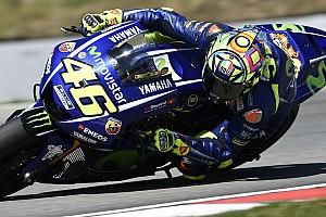 MotoGP Noticias de última hora Valentino Rossi está consciente que falló su estrategia