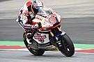 Moto2 Jorge Navarro con Gresini in Moto2 anche per il 2018