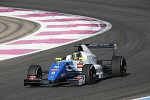 Formule Renault Actualités Robert Shwartzman en pole au Circuit Paul Ricard