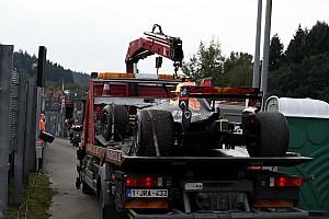 F1 Noticias de última hora Horner clama contra Renault por sus motores