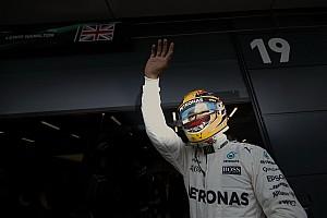 Fórmula 1 Últimas notícias Maior vencedor, Hamilton tem tabu curioso na Hungria