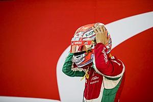فورمولا 2 أخبار عاجلة فورمولا 2: فوكو يفقد مكان تأهّله في صف الانطلاق الأوّل في البحرين