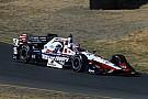 IndyCar Warm-up - Rahal le plus rapide