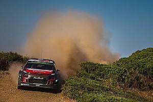 WRC Breaking news Mikkelsen