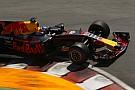 Жодних див від Renault для Red Bull