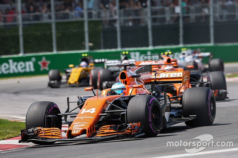 "McLaren ""так більше не може"" - Браун"