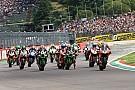 Superbike-WM Philipp Krummholz (ServusTV):