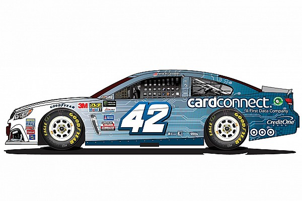 NASCAR Cup Breaking news New sponsor joins Kyle Larson for NASCAR playoffs