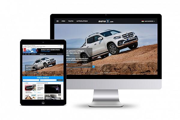 General Noticias Motorsport.com Motor1.com tendrá su versión para Hungría